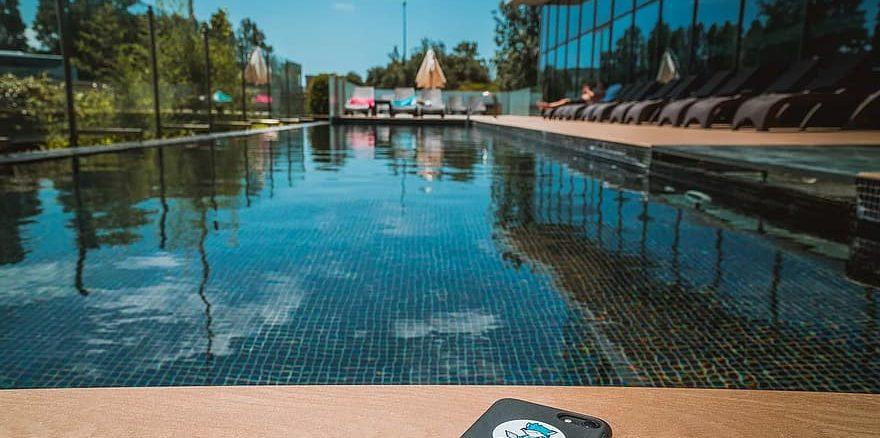 piscinas inteligentes