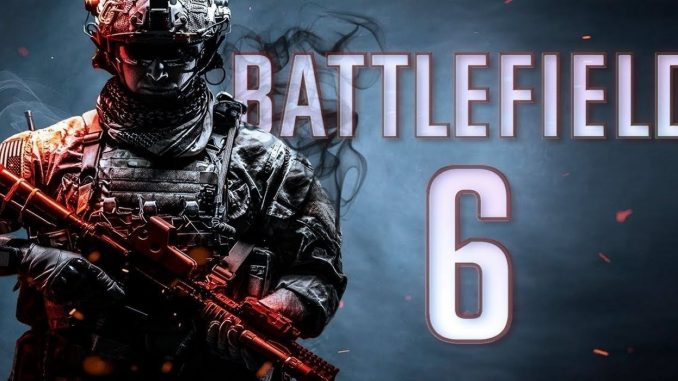 trailer battlefield 6